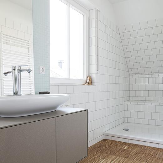Individuelle badgestaltung innenarchitektur und for Innenarchitektur bielefeld